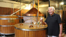 Private Food and Brewery Tour with a Local in Leuven, Brussels, Beer & Brewery Tours