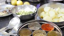 Private Indian Cooking Lesson in a Local Home in Jaipur, Jaipur, Cooking Classes