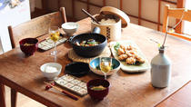 Private Japanese Cooking Class with a Local in a Beautiful Wooden House in Kyoto, Kyoto, Cooking ...
