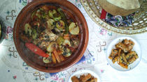 Private Market Tour and Authentic Moroccan Cooking Lesson with a Rabat Local, Rabat, Cooking Classes