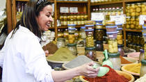 Private Market Tour and In-Home Moroccan Cooking Class With a Marrakech Native, Marrakech, Cooking ...
