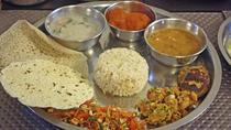 Private Market Tour and Vegan Indian Cooking Demo in Andheri West Mumbai, Mumbai, Cooking Classes