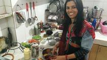 Private Market Tour & Vegetarian Cooking Class & Meal in a Local Jaipur Home, Jaipur, Cooking ...