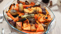Private Market Tour, Mediterranean Cooking Class and Meal in a Local Madrid Home, Madrid, Cooking ...