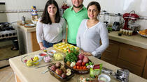 Private Peruvian Market Tour and Cooking Lesson with a Local Family in Lima, Lima, Cooking Classes