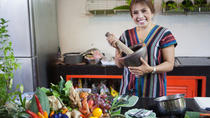 Private Tour: Thai Cooking Class including Scenic Boat Ride and Lunch, Bangkok, Cooking Classes