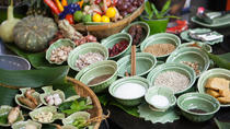 Private Tour: Thai Cooking Class including Scenic Boat Ride, Market Visit and Lunch, Bangkok, ...