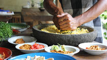 Private Traditional Balinese Cooking Experience and Garden Tour in Ubud, Ubud