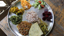 Sunday Morning Culinary Experience in Mysore: Private Market Tour and Vegetarian South Indian ...