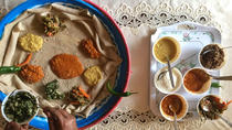 Unique Ethiopian Cooking Class and Coffee Ceremony with a Local in Addis Ababa, Addis Ababa, Coffee...