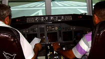 Belgrade: BOEING 737-800 Professional Simulator Experience, Belgrade, Family Friendly Tours & ...
