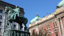 Belgrade Historic Private Walking Tour, Belgrade