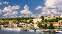 Belgrade Panorama - Private Arrival Transfer and City Tour Combined, ベオグラード