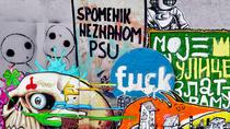 Belgrade Street Art Experience Tour, Belgrade, Literary, Art & Music Tours