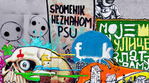Belgrade Street Art Experience Tour, Belgrade, Literary, Art & Music Tours