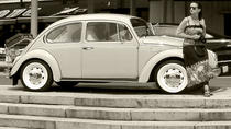 Private Tour: Belgrade Sightseeing onboard a Classic VW Beetle, Belgrade, Private Sightseeing Tours