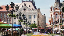 Private Tour: Novi Sad the Capital of 'Little Europe' Half Day Trip from Belgrade, Belgrade, ...