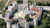 Private Tour: Serbian Medieval Monasteries of Ravanica and Manasija, Belgrade, Private Day Trips