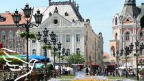Private Transfer: From Belgrade to Novi Sad and Back, Belgrade, Private Transfers