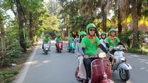 the insiders Hanoi, Hanoi, 4WD, ATV & Off-Road Tours