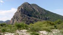 7 Days Tsodilo, Ghwihaba Safari (Ngamiland Safari), Maun, 4WD, ATV & Off-Road Tours