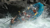 2-Day Ticket to Ride Rafting Trip on the Clearwater River, Kamloops, White Water Rafting