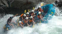 Ready-Set-Go Rafting-Tour auf dem Clearwater River, Kamloops