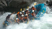 Ready-Set-Go Rafting Trip on the Clearwater River, Kamloops, White Water Rafting