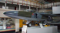 Solent Sky Museum Admission Ticket, Southampton, Museum Tickets & Passes