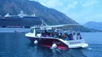 Kotor Boat Tour, Kotor, Day Cruises