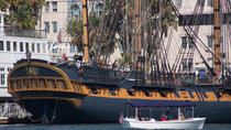 Private San Diego Maritime Museum and USS Midway Bay Cruise, San Diego, Day Cruises