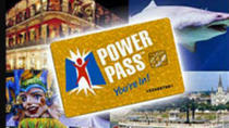 New Orleans Power Pass with Fast Track Entry, New Orleans, null