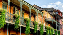 French Quarter Stroll, New Orleans, null