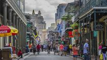 French Quarter Walking Tour with Burlesque Guide and Optional Drink, New Orleans, City Tours