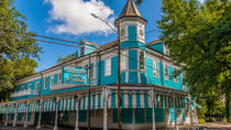 New Orleans Garden District Grandeur, New Orleans, Walking Tours