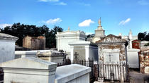 St. Louis Cemetery Tour, New Orleans, Walking Tours