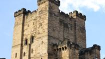 Newcastle Castle Admission Ticket, Newcastle-upon-Tyne, Attraction Tickets