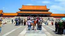 11-Day Odyssey of the Yangtze Join-in Tour: Beijing, Xian, Yangtze River Cruise and Shanghai, ...
