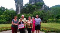 14-Day Best of China Including Yangtze Private Tour: Beijing, Xian, Guilin, Yangshuo, Yangtze River...