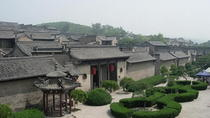 2-Day Private Pingyao Old Town Exploration with Qiao Family Mansion and Shuanglin Temple, Pingyao,...