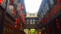 3 Days Private Chengdu Tour: Chengdu Research Base of Giant Panda Breeding Jinli Street Kuanzhai ...