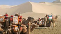 3 Days Private Dunhuang Tour: Mo Gao Caves-Crescent Spring and Singing Sand Dune-No Shopping...