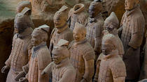 3-Night Private Xi'an Tour, Xian, Private Sightseeing Tours
