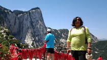 4-Day Private Xi'an and Mount Hua Tour with Hotel and Airport Transfer, Xian, Multi-day Tours