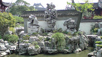 4-Night Private Tour of Xi'an and Shanghai From Xi'an, Xian, Multi-day Tours