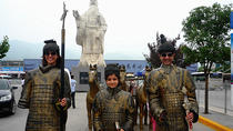 5-Night Xi'an to Beijing Private Tour by High-Speed Train, Xian, Private Sightseeing Tours