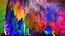 Guilin Small Group Tour: Reed Flute Cave, Elephant Trunk Hill, Seven Star Park, Guilin, Bus &...