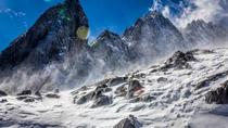 Lijiang Small Group Tour to Jade Dragon Snow Mountain, Yushui Village, Yufeng Monastery, Lijiang,...