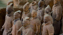 Private 3-Night Xi'an with Terracotta Warriors and Horses, Xian, Multi-day Tours