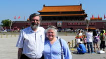 Private Beijing Tour: Tiananmen Square, Forbidden City, and the Summer Palace, Beijing, Private Day ...